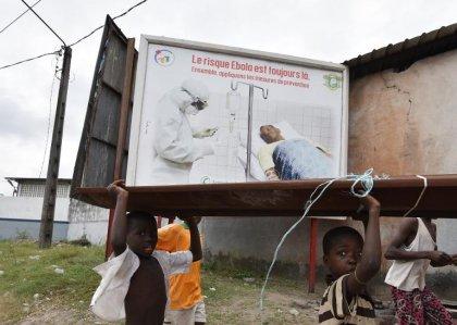 Ebola: le Japon prêt à fournir un traitement expérimental
