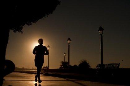 Jogger avec modération pour vivre plus longtemps