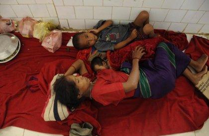 Paludisme: découverte de nouvelles pistes pour développer des vaccins