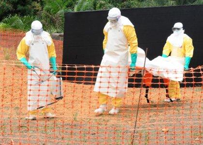 Ebola en Sierra Leone: cinq morts, 15 cas confirmés en une semaine