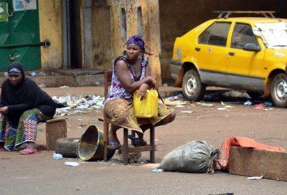 Une épidémie de fièvre virale hémorragique fait 29 morts en Guinée