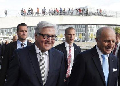 UE: Ebola et le gaz russe au menu d'une réunion à Luxembourg