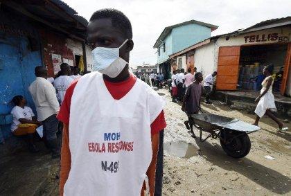 Ebola: l'ensemble du Liberia touché, une centaine de personnes surveillées aux Etats-Unis