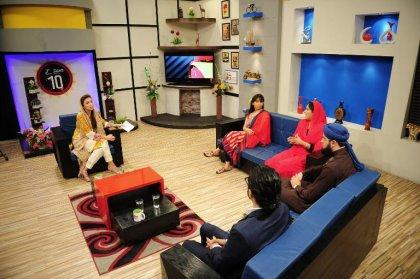Au Pakistan, le succès d'une télé qui lève le voile sur le sexe