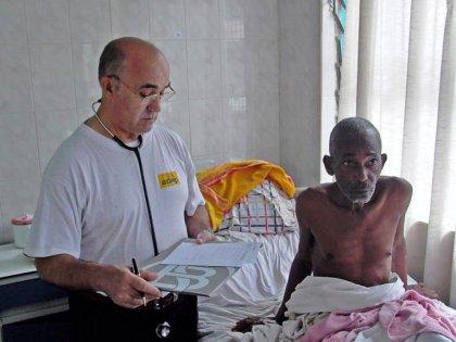 Ebola: troisième jour de confinement en Sierra Leone
