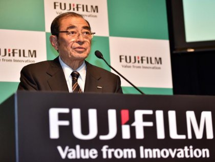 Médecine: Fujifilm va acquérir l'américain Cellular Dynamics pour 307 millions de dollars