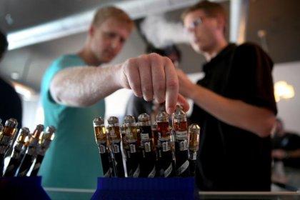 E-cigarette: marché en essor avec 10 nouvelles marques chaque mois