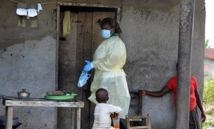 Ebola: l'ONU n'a que 100.000 dollars dans son fonds spécial sur 20 millions promis