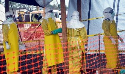 Ebola: décès d'un médecin libérien traité au sérum expérimental ZMapp