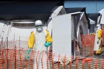 Ebola: l'OMS actualise son bilan à 4.818 décès