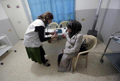 Liban: les soins médicaux trop chers pour les réfugiés syriens