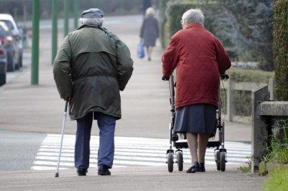 Une étude avec de grands centenaires ne révèle pas de gènes de la longévité