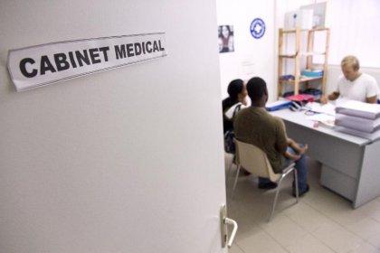 Pas facile de se soigner quand on est pauvre, selon Médecins du Monde