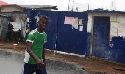 Ebola: tous les éléments se sont ligués contre le Liberia