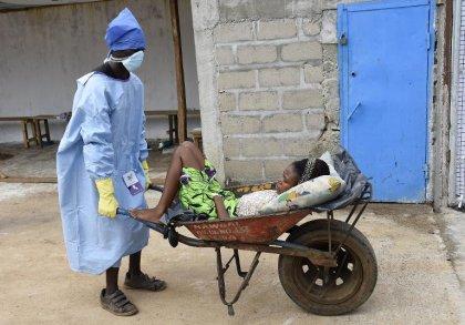 Ebola couvre l'ensemble du Liberia, inquiétude croissante aux Etats-Unis