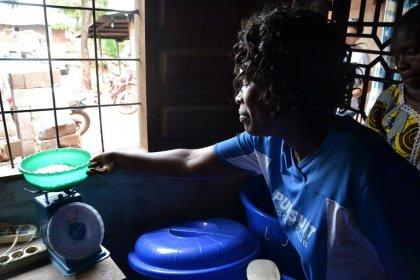 RDC: à Kalemie, on transforme le sel en chlore pour combattre le choléra