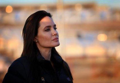 Angelina Jolie subit une ablation des ovaires deux ans après une double mastectomie