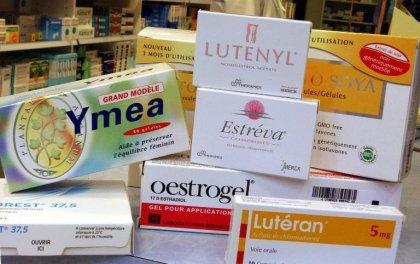 Ménopause: risque accru de cancer de l'ovaire avec le traitement hormonal