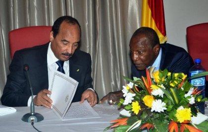 Ebola: appel à intensifier la solidarité africaine avec les pays touchés
