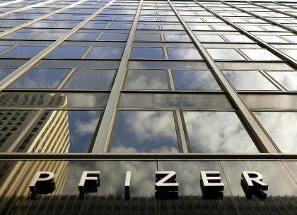 Pfizer et Merck s'allient pour tester un traitement du cancer du poumon