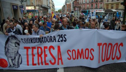 Ebola: l'aide soignante espagnole va mieux, les Etats tentent d'éviter la contagion