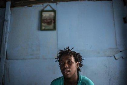 Sida en Afrique du Sud: 25% des contaminations touchent des jeunes femmes