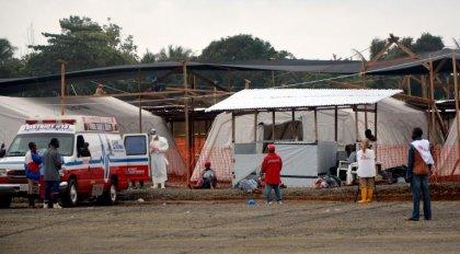 Ebola: ONU et OMS promettent des moyens sans précédent
