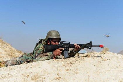 Australie: un sérum de survie pour les soldats blessés au combat en préparation
