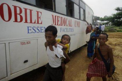 Inde: alerte au paludisme dans le nord-est après la mort de 20 personnes