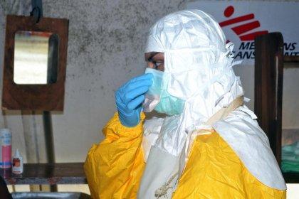 Arabie: décès d'un Saoudien présentant des symptômes d'Ebola