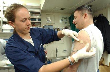 Variole: des chercheurs contre la destruction des derniers virus vivants