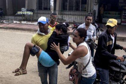 Colombie: des jeunes filles s'évanouissent, frappées par un mal étrange