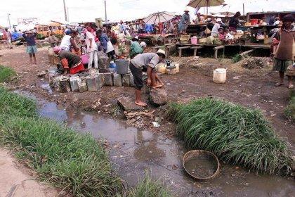 Madagascar: la peste est arrivée dans la capitale Antananarivo
