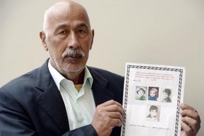 Sida: un Irakien réclame justice pour ses 5 fils victimes du sang contaminé