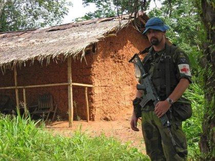 Liberia: quatrième cas d'Ebola au sein de la mission de l'ONU