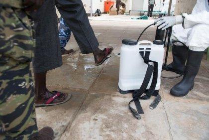 Bénin: une épidémie de choléra fait 7 morts