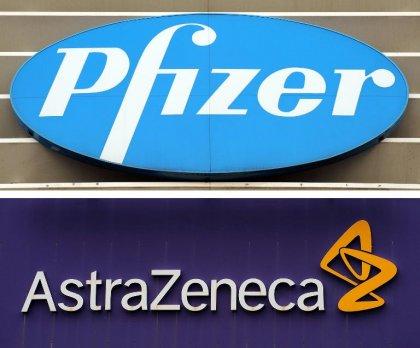 Pfizer relève son offre mais se heurte toujours au refus d'AstraZeneca