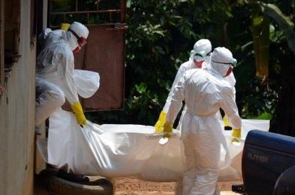 Ebola: l'Afrique compte sur l'aide américaine, réunion du Conseil de sécurité
