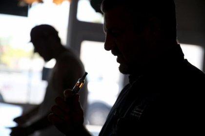 La cigarette électronique peut-être 5 à 15 fois plus cancérigène que le tabac