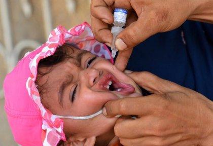 Pakistan: 370.000 enfants sans vaccination  dans les zones tribales