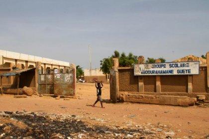 Mali: la ville de Kayes vit en état de siège face à Ebola