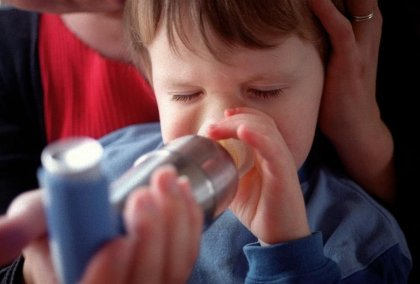 Asthme: des traitements efficaces mais pas toujours bien suivis
