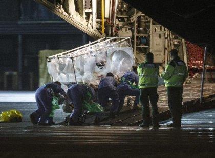 Ebola: l'infirmière toujours entre la vie et la mort à Londres