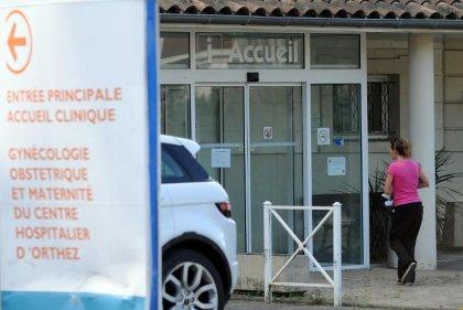L'avenir de la maternité d'Orthez compromis après l'accident mortel