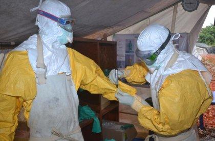 Ebola: premier cas suspect à la Réunion