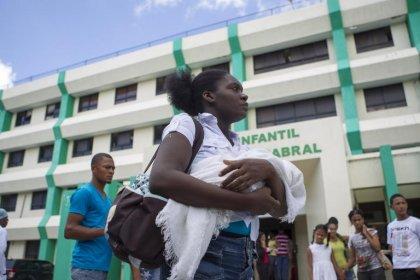 Rép. Dominicaine : décès de 11 enfants en 3 jours dans un hôpital  de Saint-Domingue