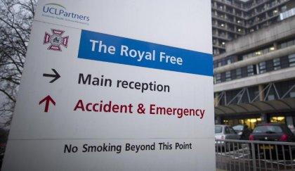 Ebola: l'infirmière britannique