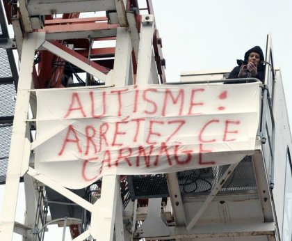 Les causes de l'autisme ne seraient qu'à moitié génétiques