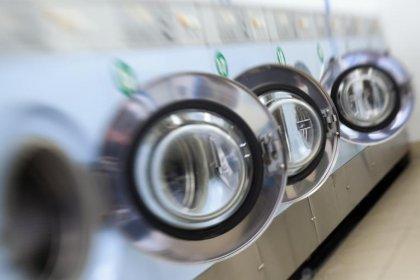 Alerte aux accidents avec dosettes de lessive liquide chez les tout petits