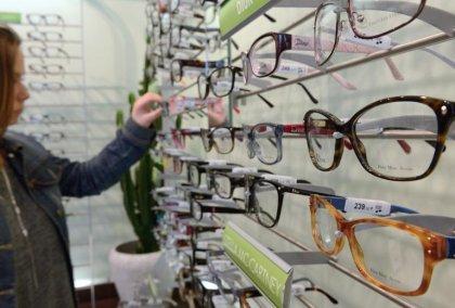 Le remboursement des lunettes encadré, sans garantie sur une baisse des prix